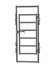 Chaparral 28 inch Alley Control Gate